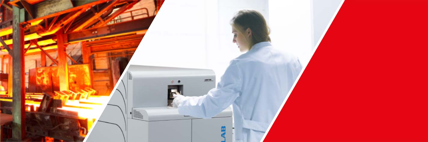 SPECTROLAB – Ultimate performance for the next generation of metal analysis
