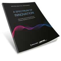 A Spectrum of Innovation