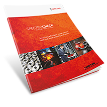 SPECTROCHECK Product Brochure