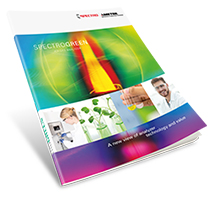 SPECTROGREEN Product Brochure