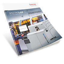 SPECTROLAB Product Brochure