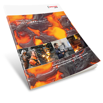 SPECTROMAXx Foundry Brochure