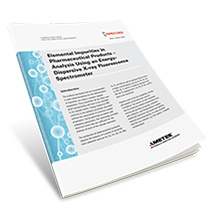 Whitepaper Impurities in Pharmaceutical Products
