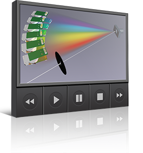 Which ICP-OES optical technology offers superior performance: Echelle or ORCA?