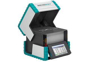 Portable ED-XRF Analyzer SPECTROSCOUT