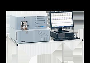 Spectromaxx Metal Analyzer Spectro Analytical