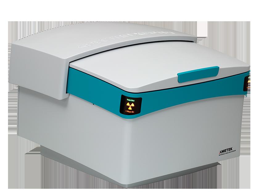 SPECTRO XEPOS XRF Spectrometer - EDXRF | SPECTRO